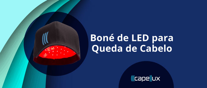 Banner destaque post Boné de Led Capellux