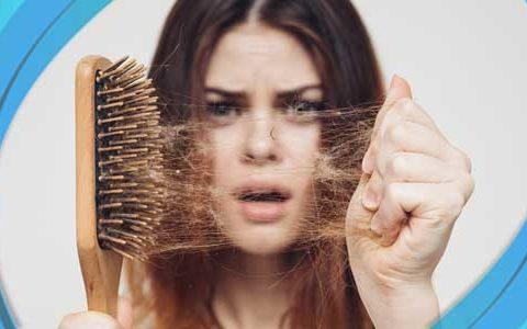 queda de cabelo quais são as principais causas