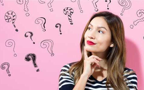 Como escolher produto para queda de cabelos