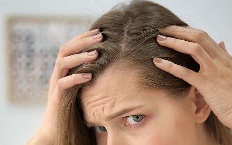 cabelo ralo e fino: o que fazer